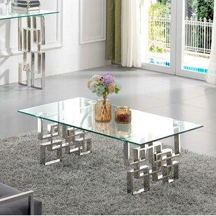 Willa Arlo Interiors Jani Coffee Table