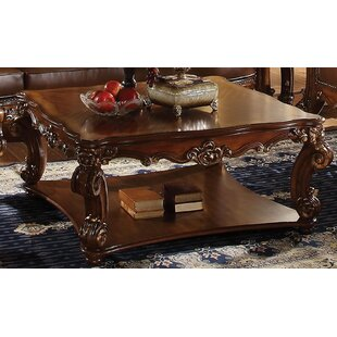 Astoria Grand Esmeralda Coffee Table