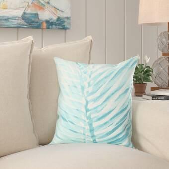 East Urban Home Magda Opoka Beyond The Meadow Indoor Outdoor Throw Pillow Wayfair