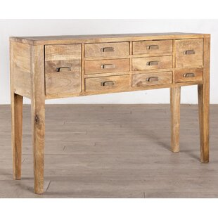 NACH Console Table