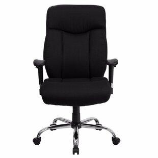 Ash Executive Chair by Latitude Run