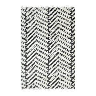 Chevron Wool Area Rugs You Ll Love In 2021 Wayfair