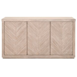 Sidonie Media Sideboard Gracie Oaks