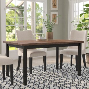 South Gate Dining Table by Trent Austin Design