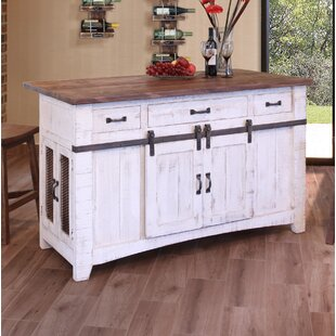 Cie Kitchen Island