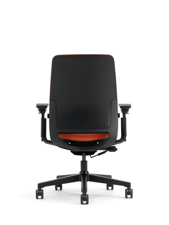 Steelcase Amia High Back Desk Chair U0026 Reviews | Wayfair
