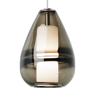 Tech Lighting Mini Ella Track Pendant