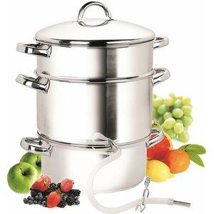 Cook N Home Juicer Multi-Pot