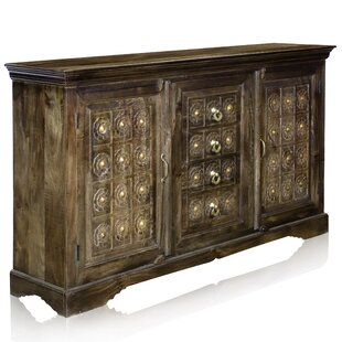 World Menagerie Saint-Louis 2 Door, 3 Drawer Sideboard