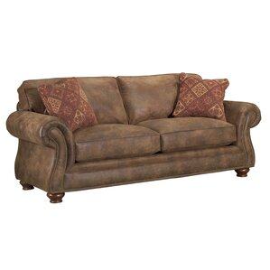 Laramie Queen Goodnight Sleeper Sofa by Broyhill?
