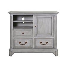 Chelmscote 2 Drawer Media Chest by Darby Home Co