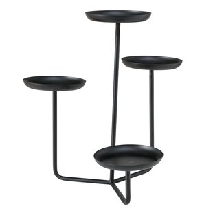 Agneza Multi-Tiered Plant Stand By 17 Stories