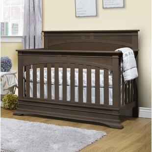 Sorelle Providence Crib Wayfair