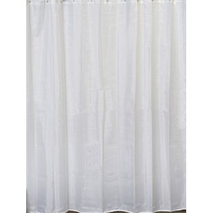 Compare Rhinestone Shower Curtain By Evideco