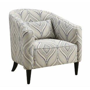 Purnell Barrel Chair