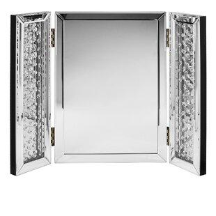 Winston Rectangular Dressing Table Mirror By Rosdorf Park