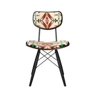 Ivy Bronx Cleaver Upholstered Dining Chair