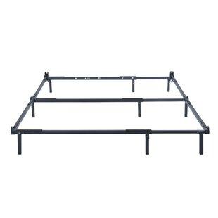 Dura 75 Low Proflie Heavy Duty Platform Bed by Arsuite