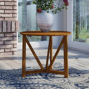 Hollandsworth Side Table