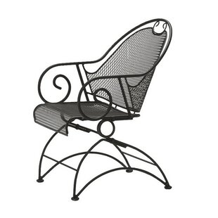 Cantebury Patio Dining Chair