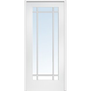 MDF Interior French Door  sc 1 st  Wayfair & Interior Half Door | Wayfair