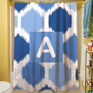 Sandell Single Shower Curtain