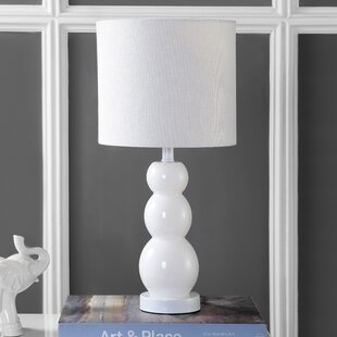 Comparison Bowers 19 Table Lamp By Wrought Studio