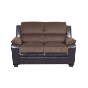 Wes Loveseat