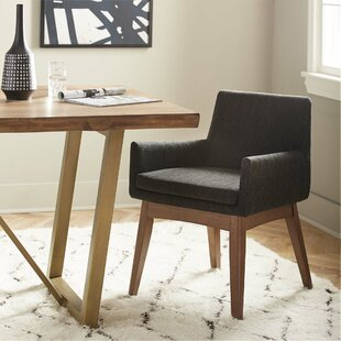 Macalester Arm Chair (Set of 2) by Brayde..