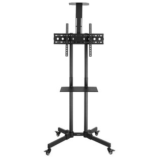 Trolley Floor Stand Mount for 3270 Screens