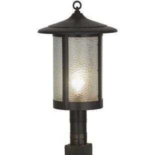 Price Check Fulton Prime 1-Light Lantern Head By Meyda Tiffany