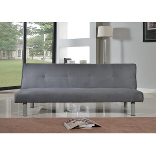 McCandlish 3 Seater Clic Clac Sofa Bed By 17 Stories