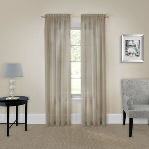 Brown Curtains Drapes Youll Love
