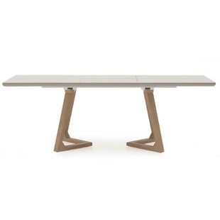 Theophania Extendable Dining Table By Norden Home
