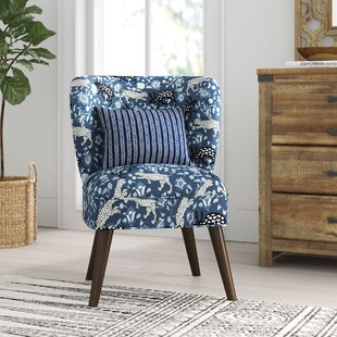 Casandra Slipper Chair