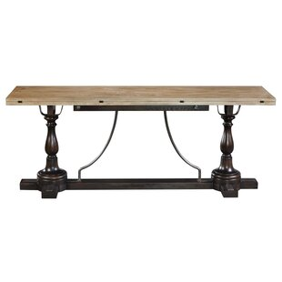 Noland Console Table by Sarreid Ltd