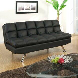 Gammill Convertible Sofa
