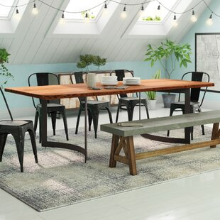 Belfin Dining Table