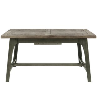 Casimir Extendable Dining Table by Gracie Oaks Cool