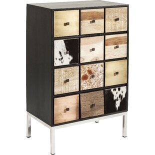 Hutch 12 Drawer Chest By KARE Design