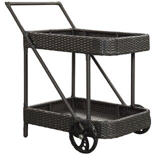 Modway Replenish Bar Cart