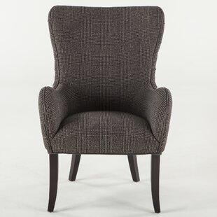 Belden Armchair by World Interiors