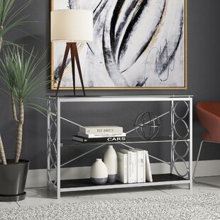 Maiden Console Table