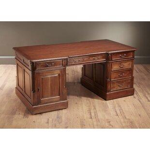 Tierney Executive Desk