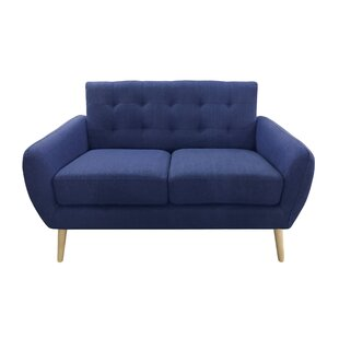 Dillion Loveseat by Wrought Studio