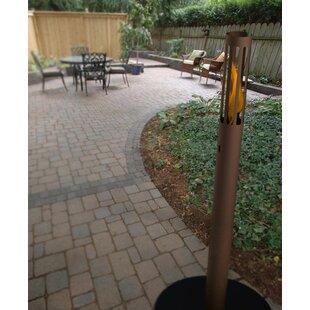 Decorpro Torch Series Garden Torch