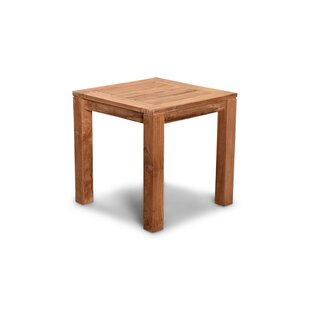 Hodges Teak End Table