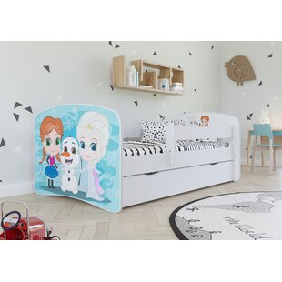 Caswell Cabin Bed With Drawers By Zoomie Kids