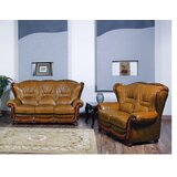 Rentas 2 Piece Leather Living Room Set by Canora Grey