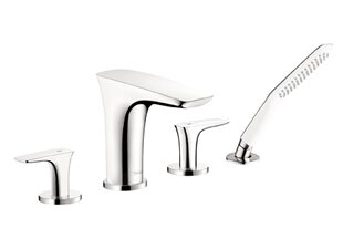 Hansgrohe Puravida Two Handle Deck Mount ..